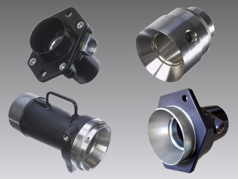 Nex Flow Air Amplifiers